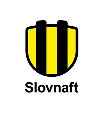 Výrobca: Slovnaft